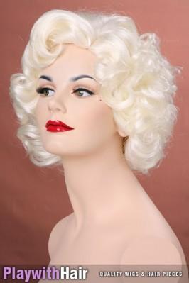 New Look - 250 Costume Wig
