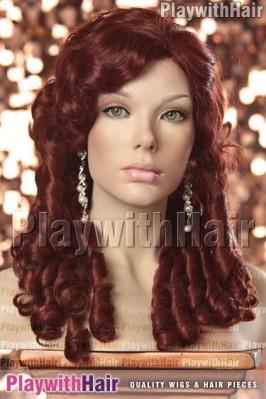 New Look - 802 Costume Wig
