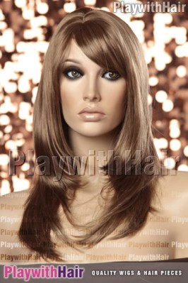 New Look - Alicia Synthetic Wig