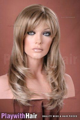 New Look - Alicia K Synthetic Wig