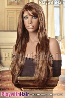 New Look - Alicia XXL Synthetic Wig