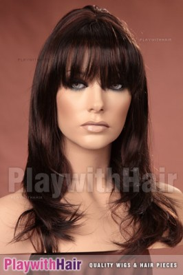 New Look - Ally Synthetic Wig