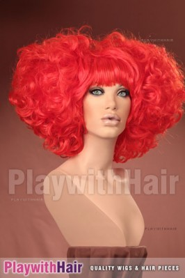 New Look - Angelica Costume Wig