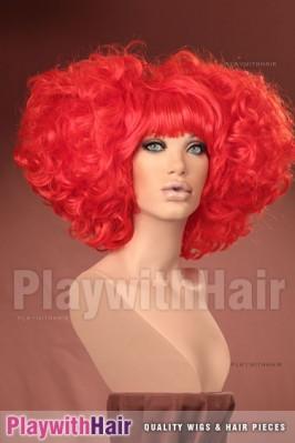 New Look - Angelica Costume Wig