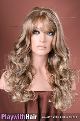 New Look - Bally Synthetic Wig