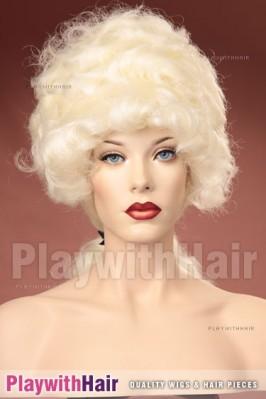 New Look - Belle Costume Wig
