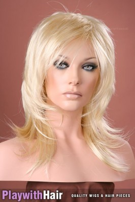 New Look - Briana Synthetic Wig