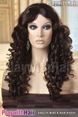 New Look - Candy Synthetic Wig