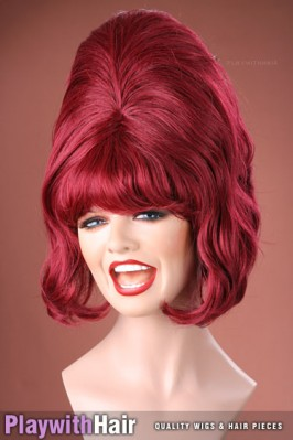 New Look - ConeBH Costume Wig
