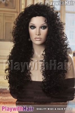 New Look - Diane3 Synthetic Wig