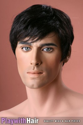 New Look - Edward Synthetic Wig