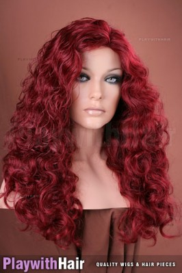 New Look - Erica 805 Synthetic Wig