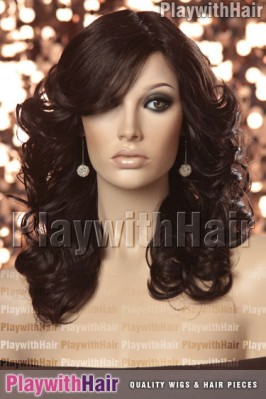 New Look - Farah Costume Wig