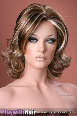 New Look - Hannah Synthetic Wig