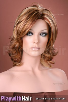 New Look - HannahL Synthetic Wig