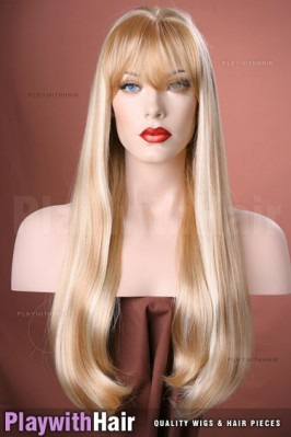 New Look - Jenny Synthetic Wig