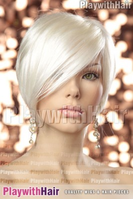 New Look - Joy Costume Wig