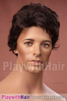 New Look - Kevin Synthetic Wig