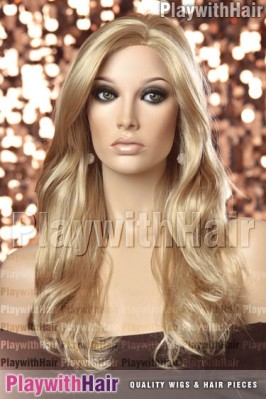 New Look - Lauren Synthetic Wig