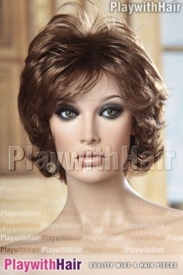 New Look - LeslieS Synthetic Wig