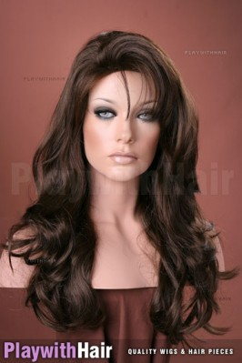 New Look - Linda K Synthetic Wig