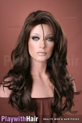 New Look - Linda K Synthetic Wig