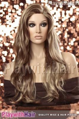 New Look - Linda XL Synthetic Wig
