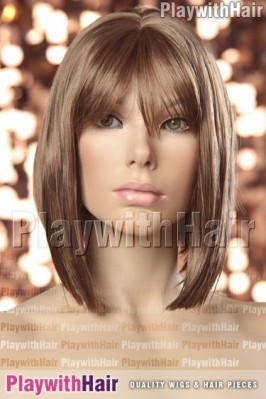 New Look - Maxine Synthetic Wig