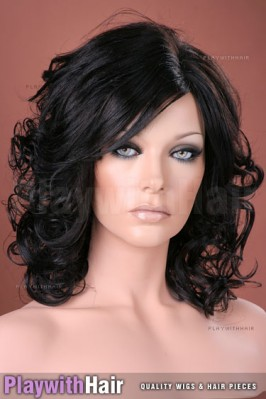 New Look - Mirage Synthetic Wig