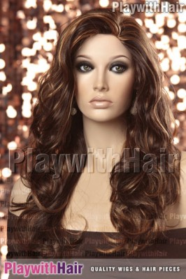 New Look - Natalie Synthetic Wig