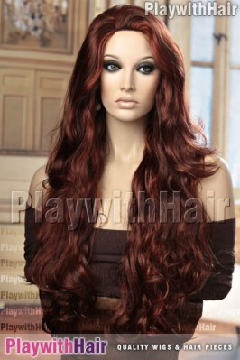 New Look - Natalie XXL Synthetic Wig