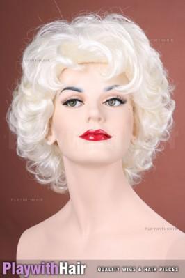 New Look - Pamela Synthetic Wig