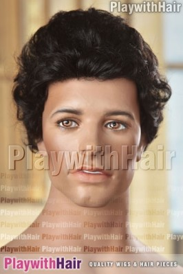 New Look - Peter Synthetic Wig