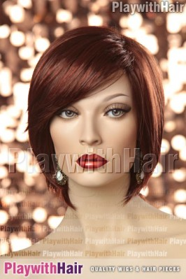 New Look - Posh Synthetic Wig