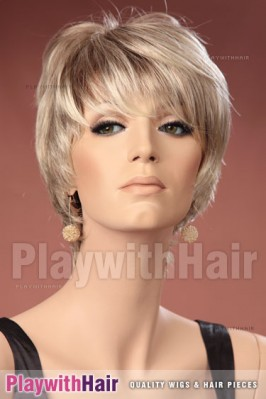 New Look - Roni Synthetic Wig