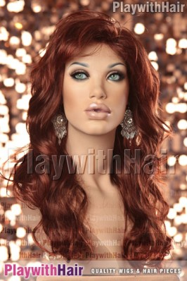 New Look - Rose Synthetic Wig