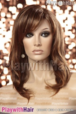 New Look - Tanya Synthetic Wig