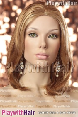 New Look - Tricia Synthetic Wig