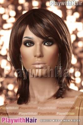 New Look - Zelma Synthetic Wig