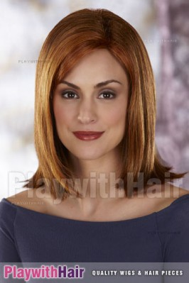 Henry Margu - Amanda Synthetic Wig
