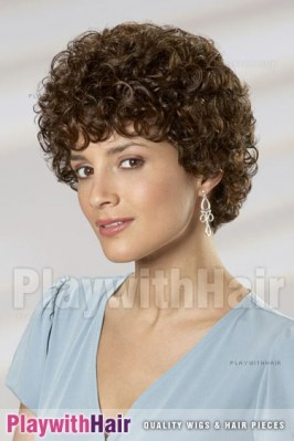 Henry Margu - Ann Synthetic Wig