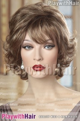 Henry Margu - Ashley Synthetic Wig