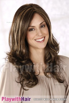 Henry Margu - Ava Synthetic Wig