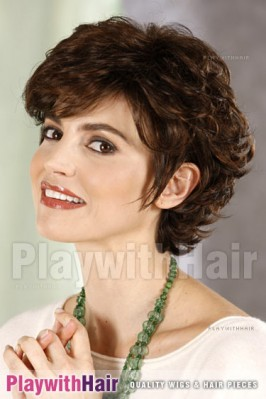 Henry Margu - Bailey Synthetic Wig