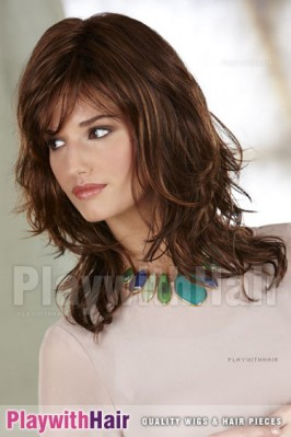 Henry Margu - Bethany Synthetic Wig