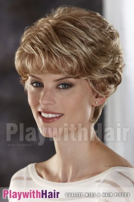Henry Margu - Bianca Synthetic Wig