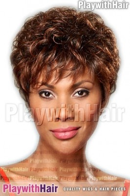 Henry Margu - Bonnie Synthetic Wig