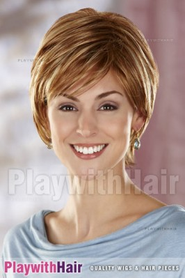 Henry Margu - Brenda Synthetic Wig