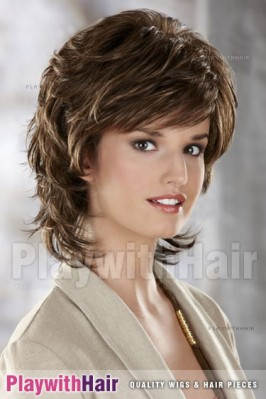 Henry Margu - Chloe Synthetic Wig