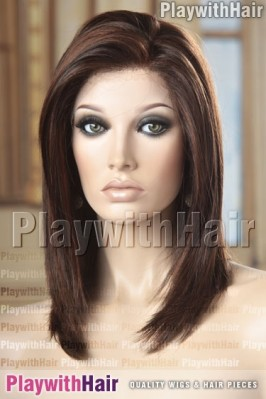 Henry Margu - Daisy Synthetic Wig